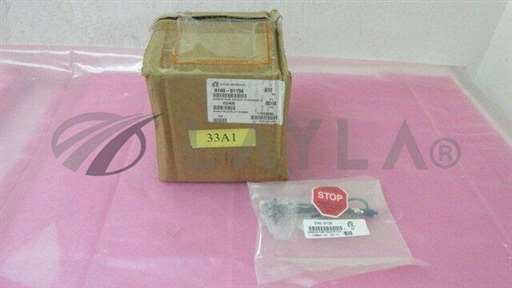 0140-01156/Cable, Harness Pump Breaker to Blukhead 30./AMAT 0140-01156, Cable, Harness Pump Breaker to Blukhead 30. 414119/AMAT/_01