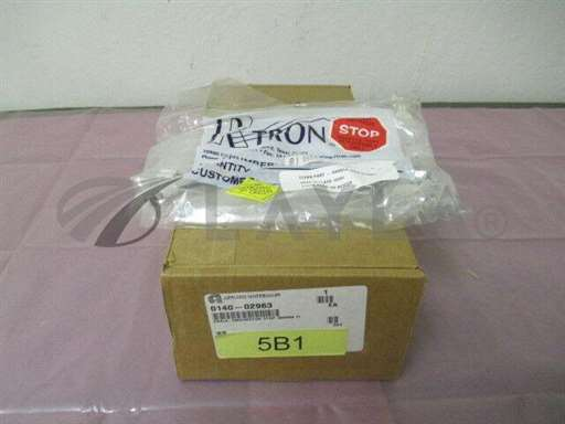 0140-02963/Emo/Motor Stop Cable/AMAT 0140-02963 Cable, Emo/Motor Stop, 300MM FI, Harness, 414197/AMAT/_01
