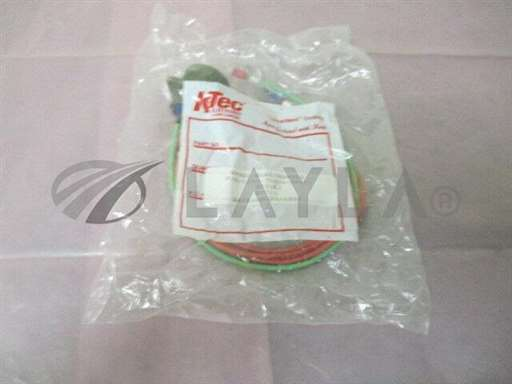 0620-02392/SGL - End LGH/AMAT 0620-02392 Cable Assembly, 22AWG, SGL - End LGH, Tyco 443929-1, 414300/AMAT/_01