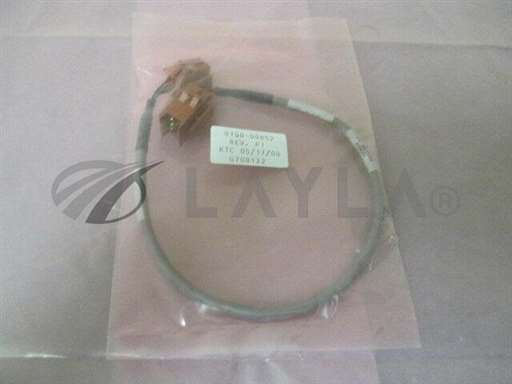 0150-00852/Plate Sensor Interconnect/AMAT 0150-00852 Cable Assembly, Plate Sensor Interconnect, Harness, 414306/AMAT/_01