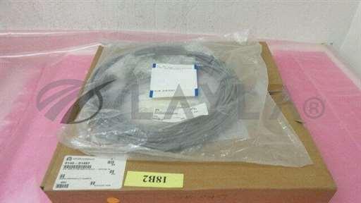 0140-01457/Harness Assembly, EBR to Pneumatic Block, Vacuum./AMAT 0140-01457, Cable, Harness Assembly, EBR to Pneumatic Block, Vacuum. 414406/AMAT/_01