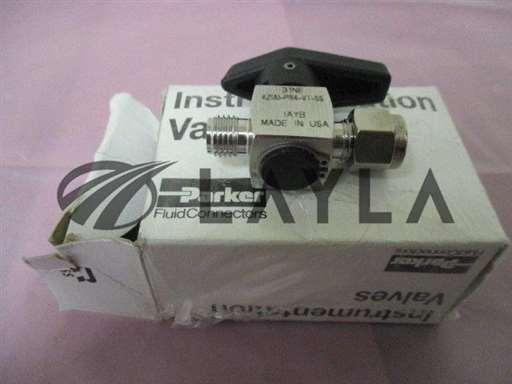 4A-PR4-VT-SS/-/Parker 4A-PR4-VT-SS PR Series Plug Valve 414602/Parker/-_01
