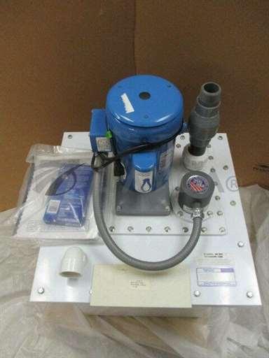 0021-2217/Pump Station/AMAT 0021-2217, Pump Station, Vari-Tech PS-105-1C54, 1/2 HP, 120VAC, 414683/AMAT/_01