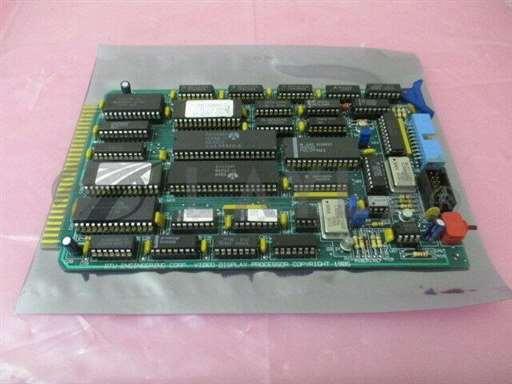 3161351/Video Display Processor Board/BTU Engineering 3161351 Video Display Processor Board, PCB, 3161350, 414728/BTU Engineering/_01