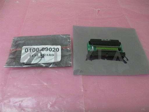 0100-09020/Fuse Board/AMAT 0100-09020 Fuse Board, PCB, FAB 0110-09020, AMP 531796-2, 414750/AMAT/_01