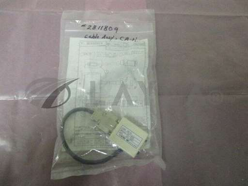 2811809/CA-H/STEC 2811809 Type CA-H Cable Assembly 328949/STEC/_01