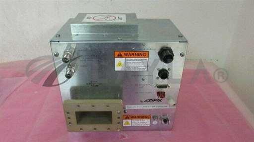 D13449//Astex D13449 Rev.Q, Mag. Type AG9131A, Magnetron Head. 414923/Astex/_01