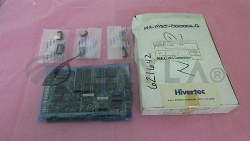 PPD2A//Hivertec PPD2A PMC Board, PCB, PPD2A-2X. 414931/Hivertec/_01