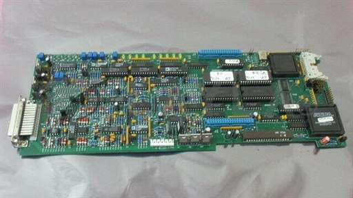 4000-60002 Rev. W.1//Kensington Labs 4000-60002 Rev. W.1, 36-4823-0005-02, Axis PCB Board. 328984/Kensington Labs/_01