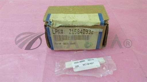 0020-38895//AMAT 0020-38895 Rev. A, WO18142/1,Bar, Bus Caps Assembly. 414948/AMAT/_01