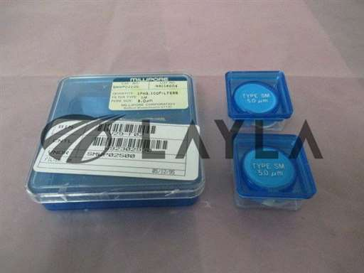 SCMWP02500/-/2 Millipore SCMWP02500 Filters, Type SM, 5.0 Micron, 329080/Millipore/-_01