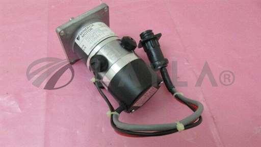 UTOPI-100SE//Yaskawa Electric Corp. UTOPI-100SE, R02SA20E, Minertia Stepper Motor. 329109/Yaskawa Electric Corp/_01