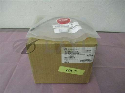 0150-07244/Etch Wafer Cable/AMAT 0150-07244 Cable Assy, Producer Etch Wafer Leak, 329125/AMAT/_01