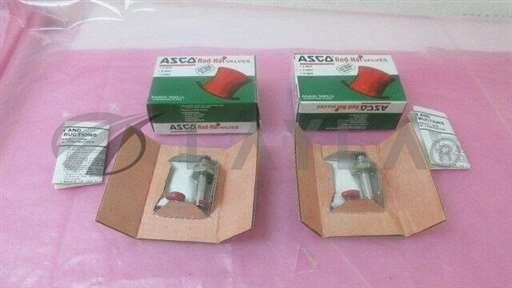 8320//2 ASCOAutomatic Switch Co 8320, Re-Hat Valves, Rebuild Kit, Valve. 329220/Automatic Switch Co/_01