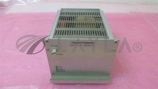 0010-00017//AMAT 0010-00017 Rev.D, Ion/TC AC Module, Model 8300M. 329225/AMAT/_01