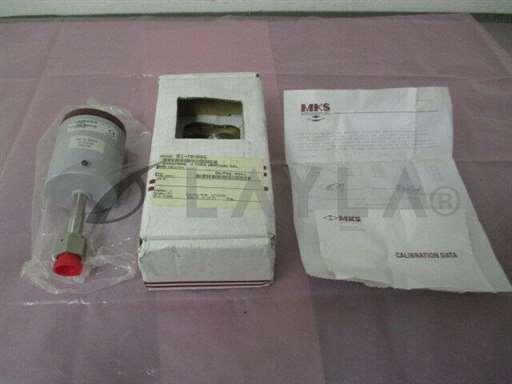 627AU5TBD/Baratron Pressure Transducer/MKS 627AU5TBD Baratron Pressure Transducer, 0.5 Torr, Vertical Cal, 414765/MKS/_01