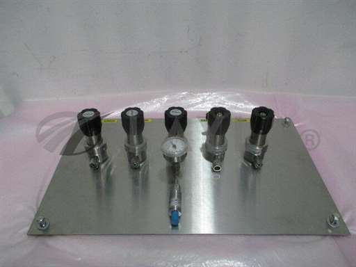 AP1010S 2PW MV4 FV4/Gas Regulator Panel/5 APTech AP1010S 2PW MV4 FV4, Gas Regulator Panel, 415730/APTech/_01