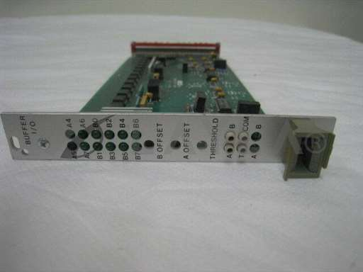 0100-09009/-/APPLIED MATERIALS Buffer I/O BOARD 0100-09009/AMAT/-_01