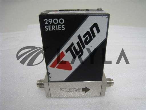 -/-/Tylan 2900 series MFC Mass Flow Controller, FM-3900MEP, N2, 500 SCCM, S1001/-/-_01