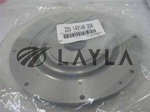 "-/-/LAM 203-140148-308 Electrode Cap, JDA, ESC 8"" MONO. Very clean/-/-_01"