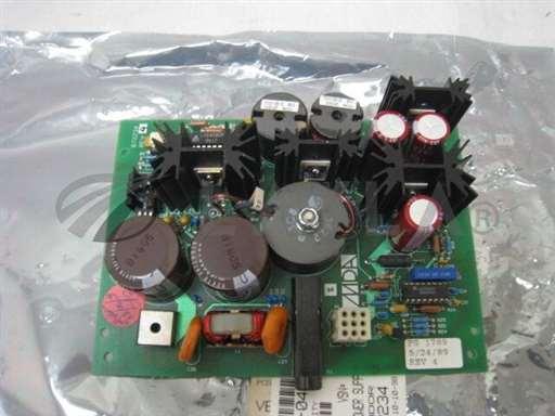 -/-/MDA 872234 Power supply dual output PCB, 06-04005-00/-/-_01
