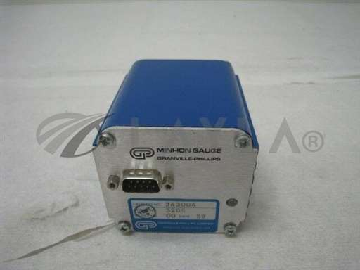 -/-/Granville Phillips 343004 Mini ION gauge controller//_01