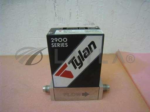 -/-/Tylan MFC 2900 series FC-2900M, N2 Gas, Range 20 SLPM, SMA9111042/-/-_01