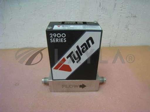 -/-/Tylan MFC 2900 series FM-3900M-EP, N2 Gas, Range 20 SLPM, SMB9205004/-/-_01