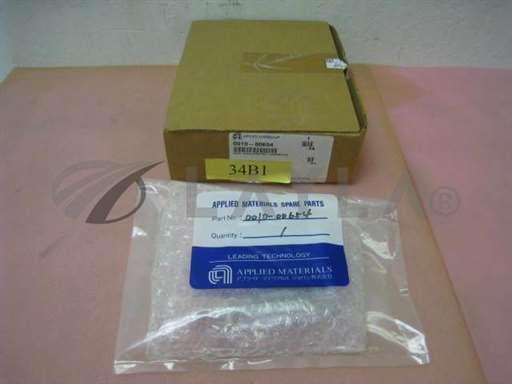 0010-00654/-/NEW AMAT 0010-00654 ASSY CABLE BRACKET CHAMBER B/AMAT/-_01