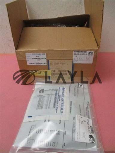 0240-05308/-/AMAT 0240-05308, Kit, DC Bias, W/ Modified Flex Conduct, 0020-20114, 0020-04354/AMAT/-_01