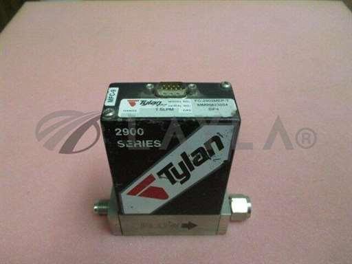 -/-/Tylan MFC, mass flow controller, FC-2902MEP-T, SIF4, 1 SLPM/-/-_01