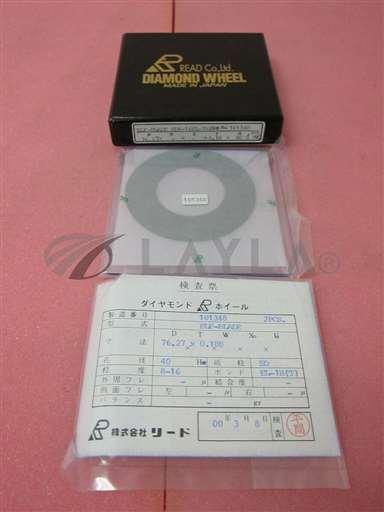 SD8-16EL-1H/-/Read Co., Diamond Wheel, Elf Blade SD8-16EL-1H/Read Co./-_01