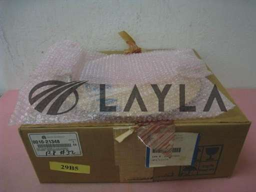 """0010-21348/-/AMAT 0010-21348 Assembly, Clear Cover 11"""" PVD Chamber/AMAT/-_01"""