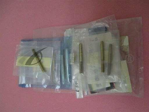 0020-06368/-/9 AMAT 0020-06368 Brass Extender Shaft, 1/4 Diameter/AMAT/-_01