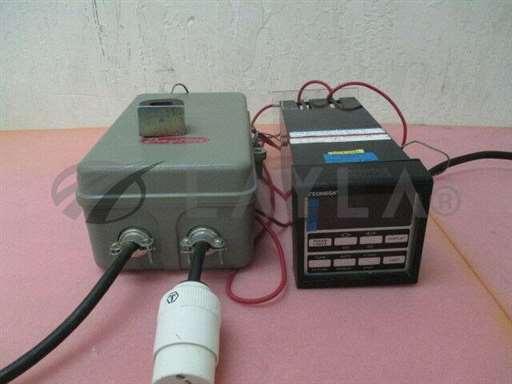 CN2011-J/-/Omega CN2011-J Programmable Temperature Controller, Dayton 4E024 solid state/Omega/-_01
