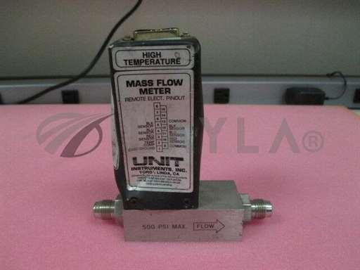 UFM-9150/-/UNIT UFM-9150 MFC, mass flow controller, HE gas, 6 SLM range, 9773, broken cover/Unit/-_01