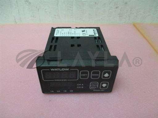 997D-11CC-JURG/-/Watlow 997D-11CC-JURG Dual Channel Digital Temperature Controller Display,398238/Watlow/-_01