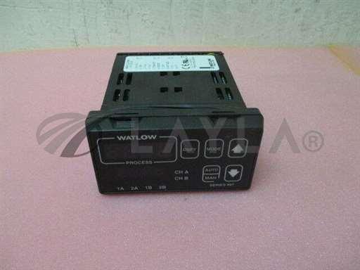 997D-11CC-JURG/-/Watlow 997D-11CC-JURG Dual Channel Digital Temperature Controller Display,398240/Watlow/-_01