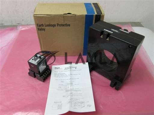 1200-01148/-/Fuji Electric Earth Leakage Protective Relay EL90P0, AMAT 1200-01148, Impulse/AMAT/-_01
