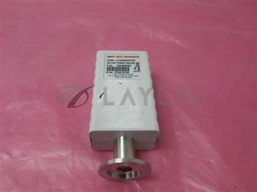 D02384000/-/Boc Edwards D02384000 Active Pirani Gauge APG-LT/NW25/ST/ST, 400109/Edwards/-_01