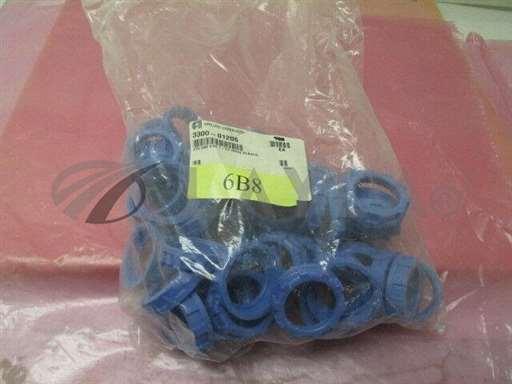 3300-01205/-/50 AMAT 3300-01205 Fitting Connector BSH 1-1/2 Insulator Plastic 401090/AMAT/-_01