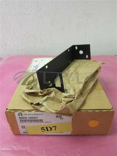 0020-10227/-/AMAT 0020-10227 Bracket Case Purge Flow Switch, 401313/AMAT/-_01