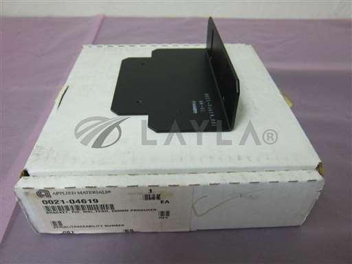 0021-04619/-/AMAT 0021-04619 BRACKET, PIO, MNL, FEND, 200MM, PRODUCER 402088/AMAT/-_01