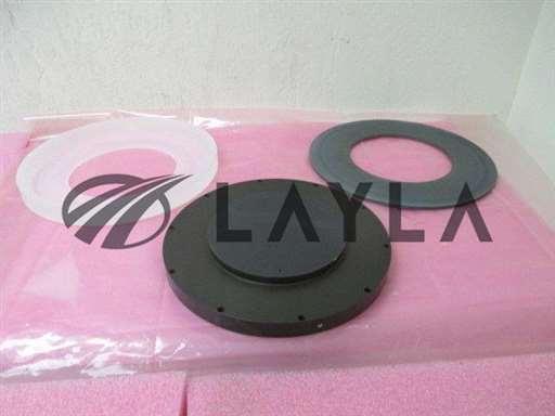 839-800325-202/-/LAM 839-800325-202 Chuck Pedestal ESC, 716-800951-001 Quartz Ring, Cover, 409760/LAM/-_01