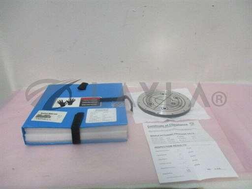 0090-09299/ESC Assembly, 200MM, Flat./AMAT 0090-09299 Rev. A, ESC Assembly, 200MM, Flat. 415951/AMAT/_01