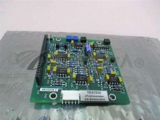 260-00035-AA/PCB/ASM 260-00035-AA Rev. C, PCB, PWB 360-00035-02. 416815/ASM/_01