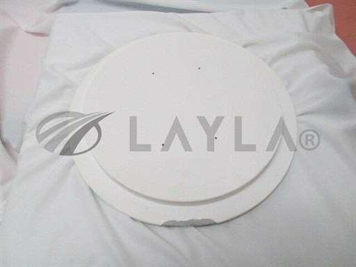 -/-/AMAT 0040-18024 ESC Chuck, Ceramic, Etch Camber, Damaged/-/-_01
