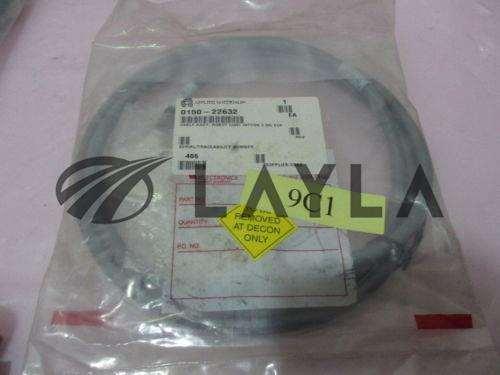 0150-22632/Cable/AMAT 0150-22632 Cable Assy, Robot Controller Intcon 2 WL ECP, 417797/AMAT/_01