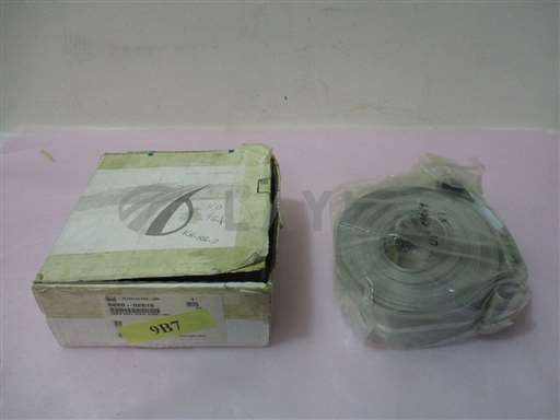 0620-02619/Cable Assembly, Robot Signal 18FT./AMAT 0620-02619, 760J100-6, Cable Assembly, Robot Signal 18FT. 417894/AMAT/_01