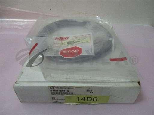 0150-02418/-/AMAT 0150-02418 Cable Assy Vacuum/Pressure Sensor, 418060/AMAT/-_01